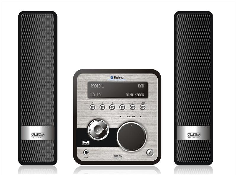 speaker  2d rendering